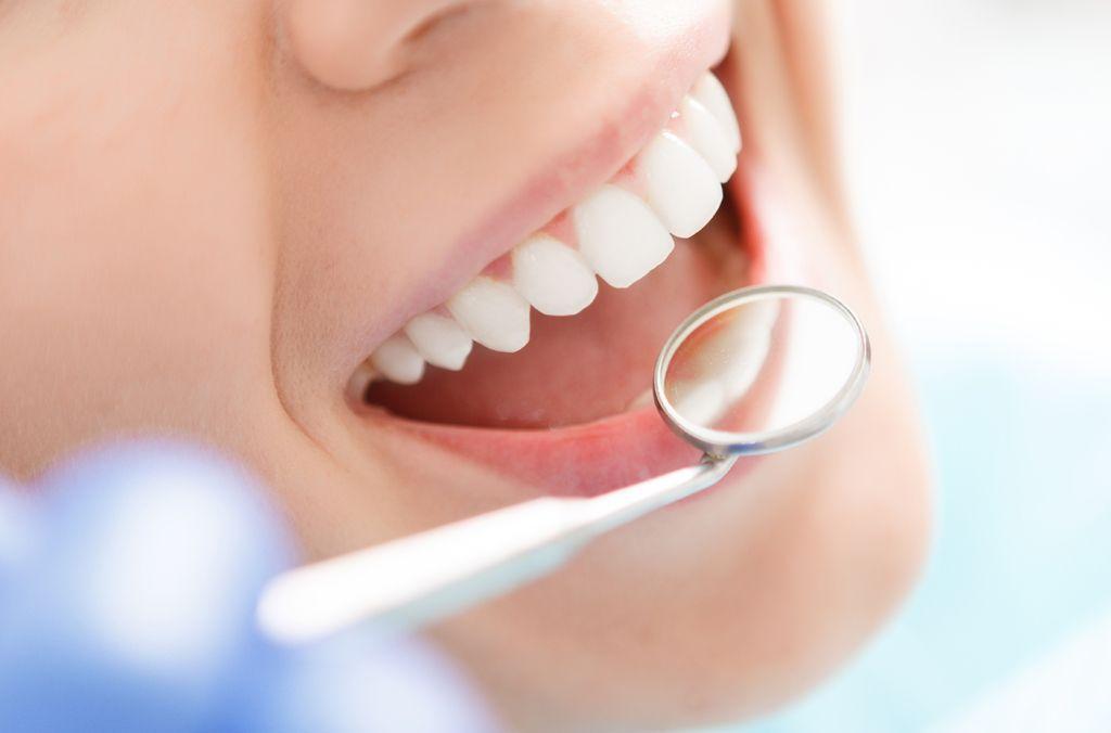 Dental examination Special