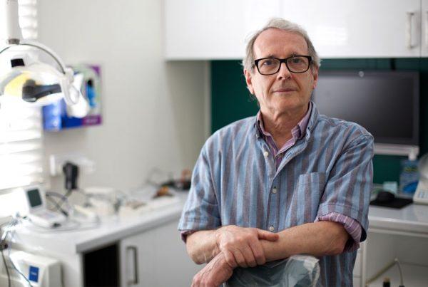 Dr Anthony Poli